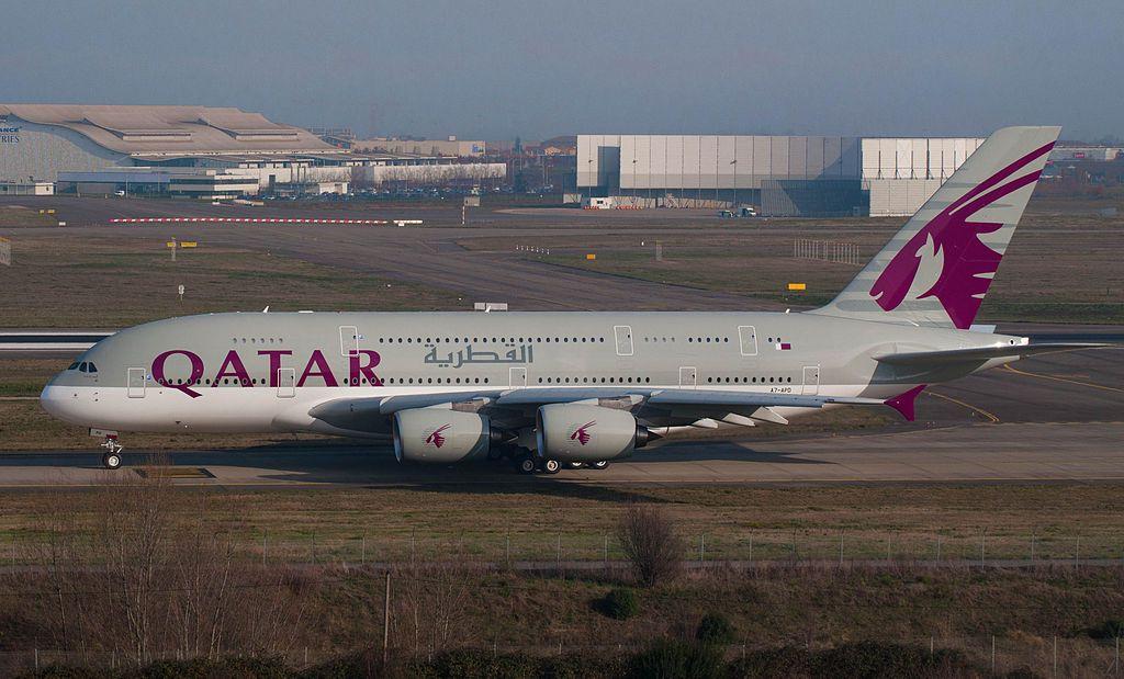 Pin on qatar airways fleet