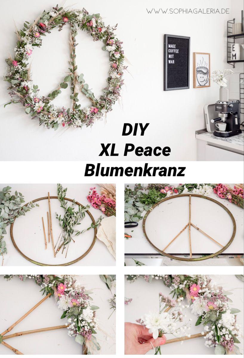 Blumige DIY Ideen mit der stylischen Pina Colada Chrysantheme ...