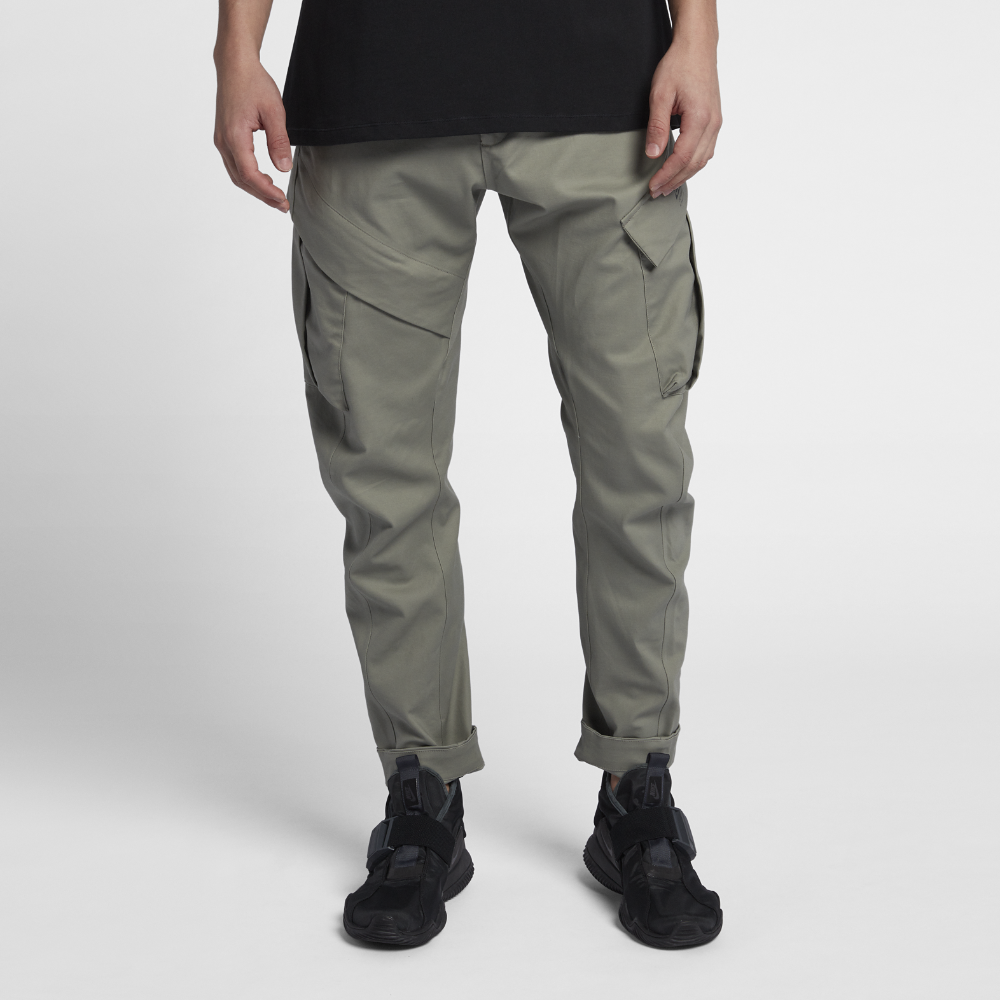 search for best big discount sale good looking NikeLab ACG Cargo Men's Pants Size XL (Grey) | Products in ...