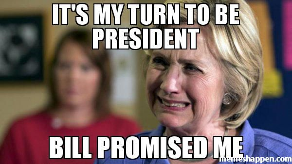 Image result for memes of crooked hillary clinton