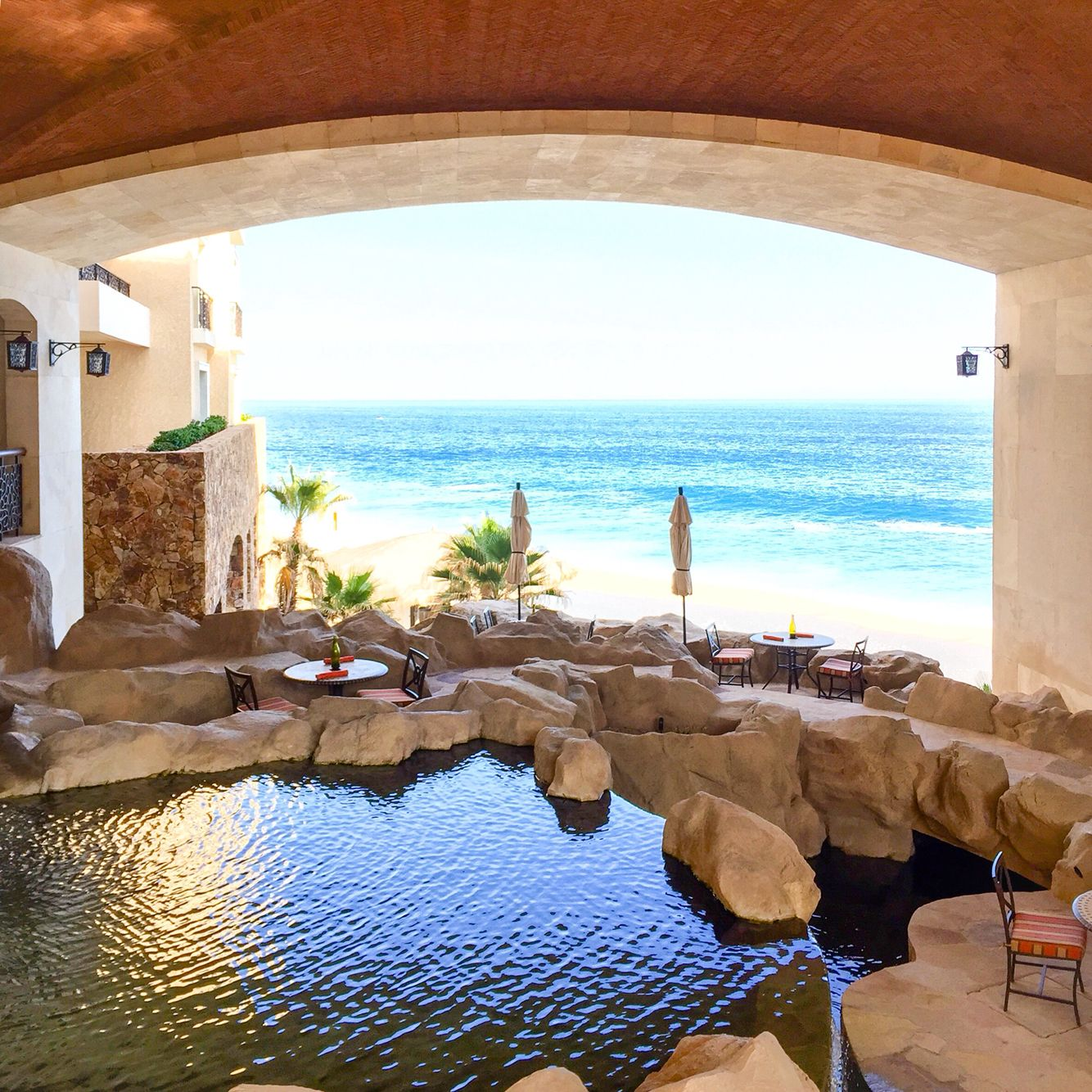 Cabo life with images solmar