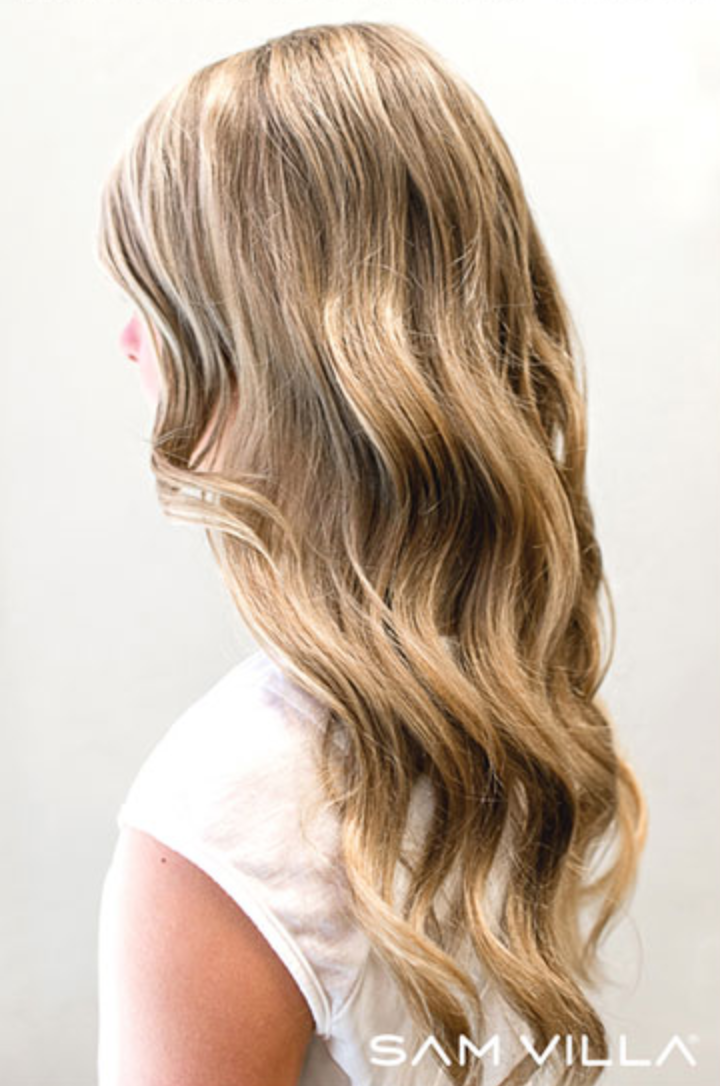 36+ Wrap and twist curling iron technique inspirations