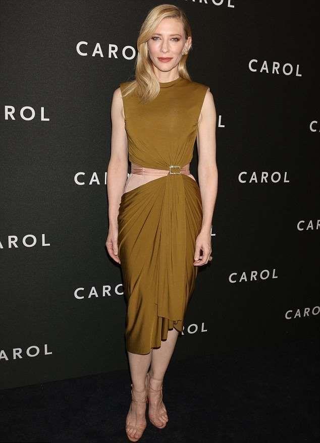 Cate Blanchett Cate blanchett, Lanvin dress, Fashion