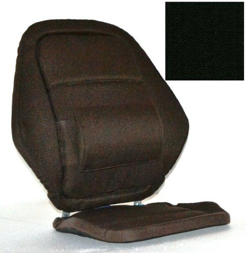 Car Seat Support Systems - Pin it :-) Follow us :-)).. CLICK IMAGE TWICE for Pricing and Info :) SEE A LARGER SELECTION of car seat support system  at  http://zcarseatcushions.com/product-category/car-seat-support-systems/ -  car, upholstery -  ZB McCarty's Sacro Ease Extra Hug Super Deluxe Car Seat Support Cushion BLACK