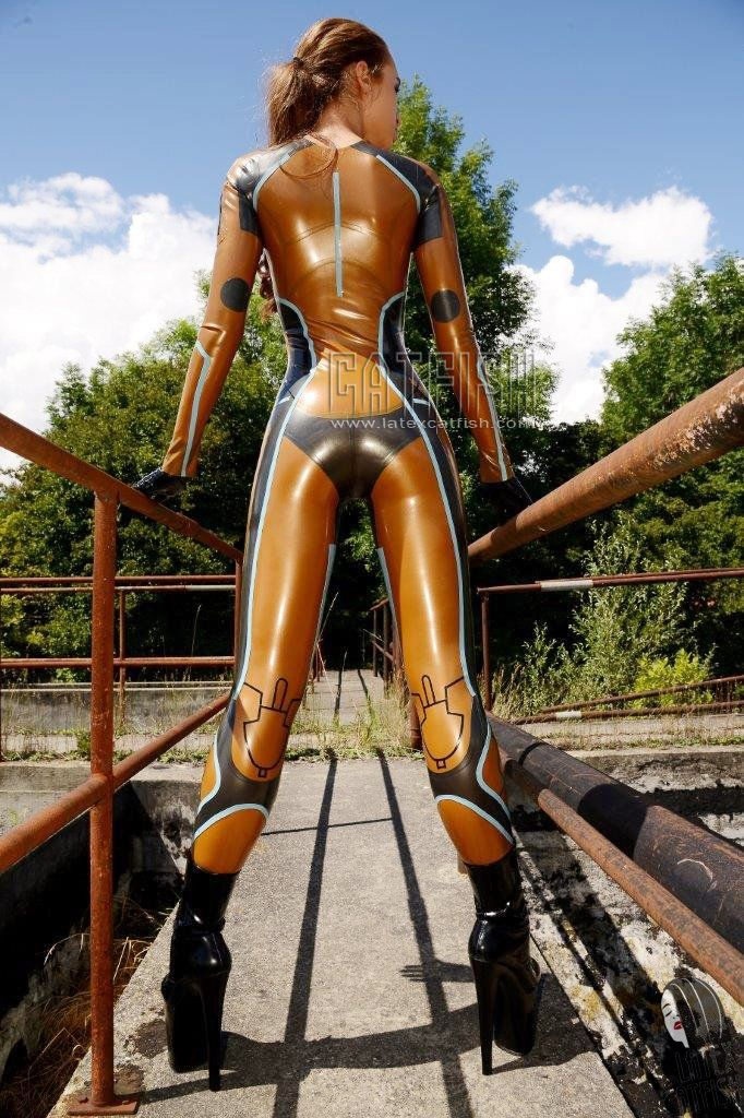 latex Barcelona rubber and