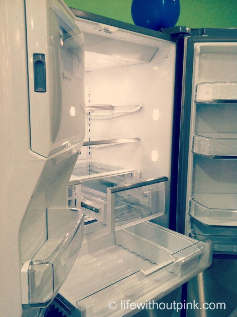 Someday We Will Get A Refrigerator Like This Maytag