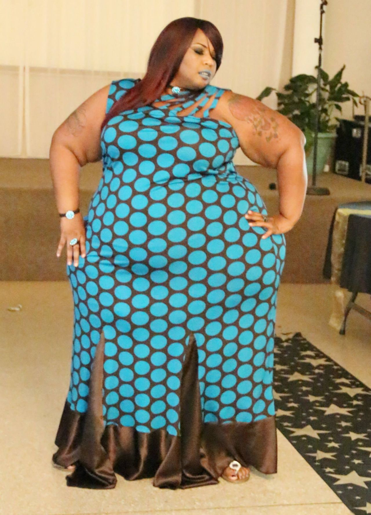 MajesticBBW Flash