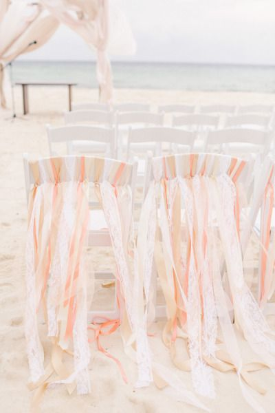 Intimate Playa del Carmen destination wedding: http://www.stylemepretty.com/2014/08/12/intimate-playa-del-carmen-destination-wedding/ | Photography: http://www.brandonkidd.net/