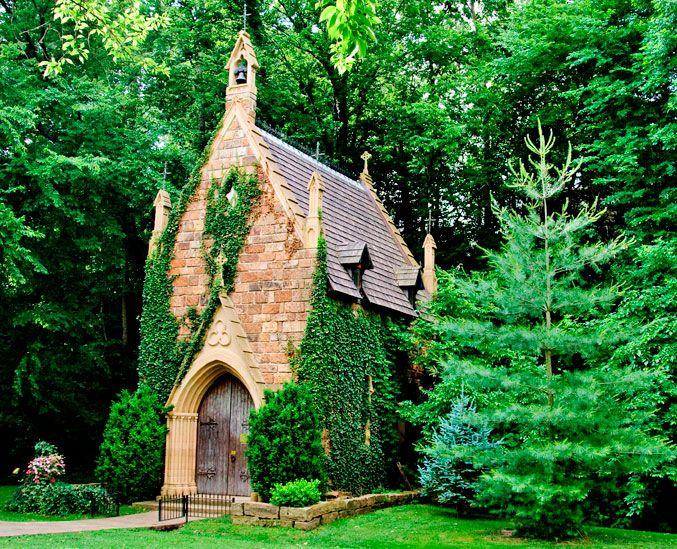 Favorite Place For Arkansas Weddings
