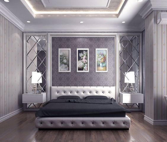 Inspire Yourself With Some Ideas For Your Bedroom