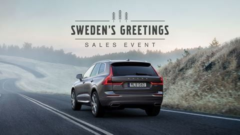 2020 Xc60 Luxury Suv Volvo Car Usa Cars Usa Suv