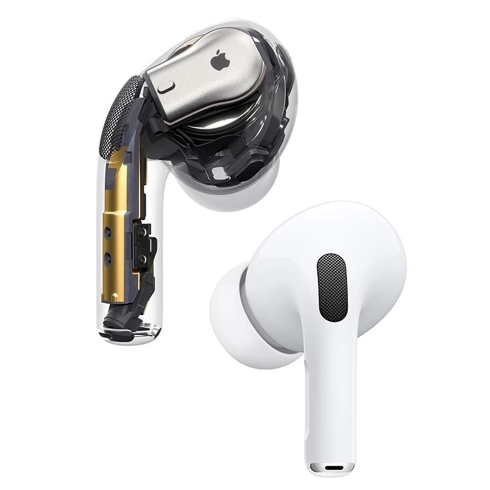 Wireless Top Copy Ios Headset For Apple Air Pods 3 Inactive Noise Reduction In 2021 Airpods Pro Noise Cancelling Active Noise Cancellation
