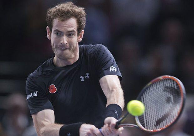 2016 Preview: ATP No. 2 Andy Murray #NickKyrgios...: 2016 Preview: ATP No. 2 Andy Murray #NickKyrgios http://dlvr.it/LggGDp #NickKyrgios