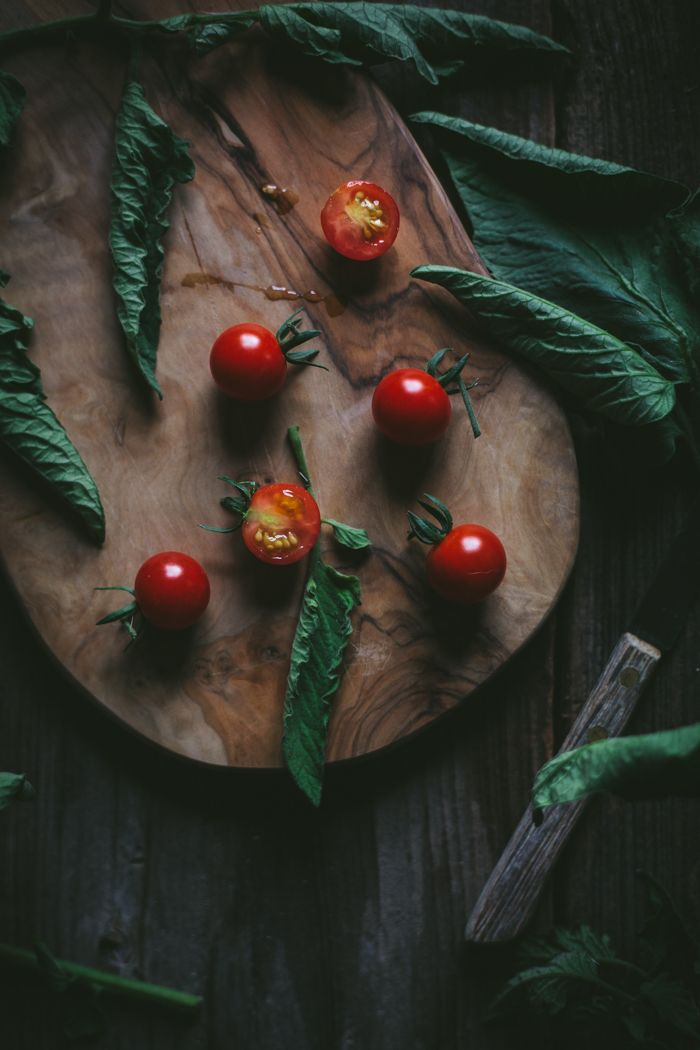 Tasting Guide to Heirloom Tomatoes | Eva Kosmas Flores