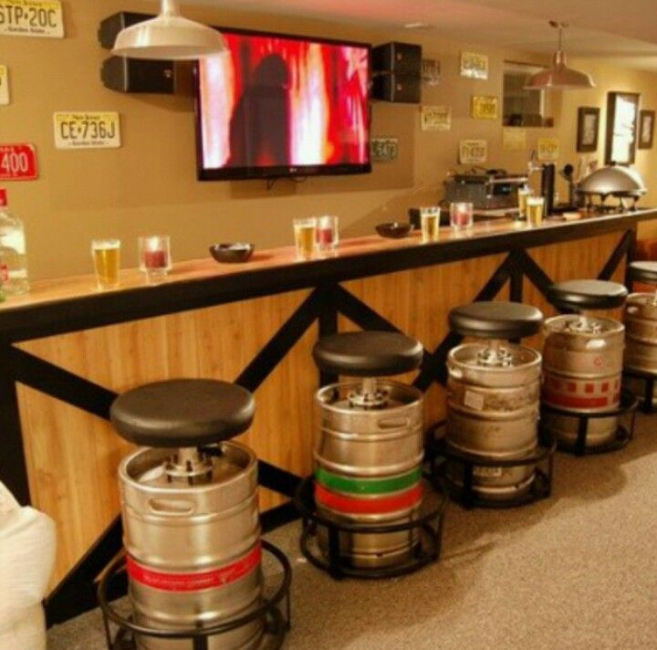 Man Caves Garages Ideas Amazing 50 Cave Garage Youtube: Man Caves - Pool Tables And Bars