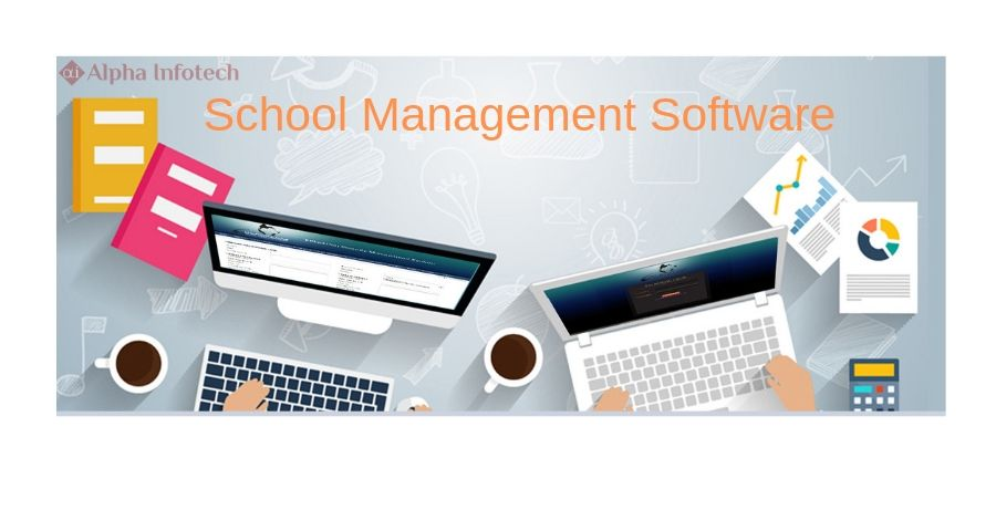 Managing A School Is Not An Easy Task With The Dozens Of Daily Tasks And Activities To Perform And Hundreds Of R Web Design Services Web Design Website Design