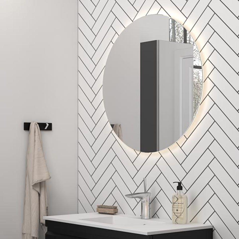 Runde spejle: Her er tidens 9 hotteste spejle, du skal pynte