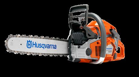 550 Xp Chainsaw Husqvarna Husqvarna 550xp