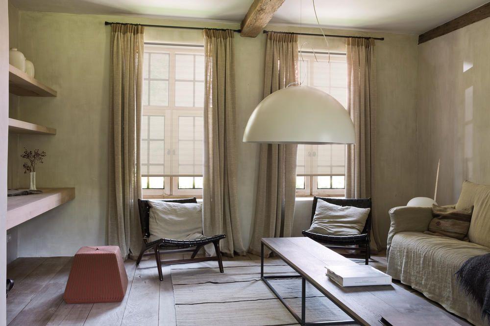 Store enrouleur Taupe Idées pour la maison Pinterest Interiors