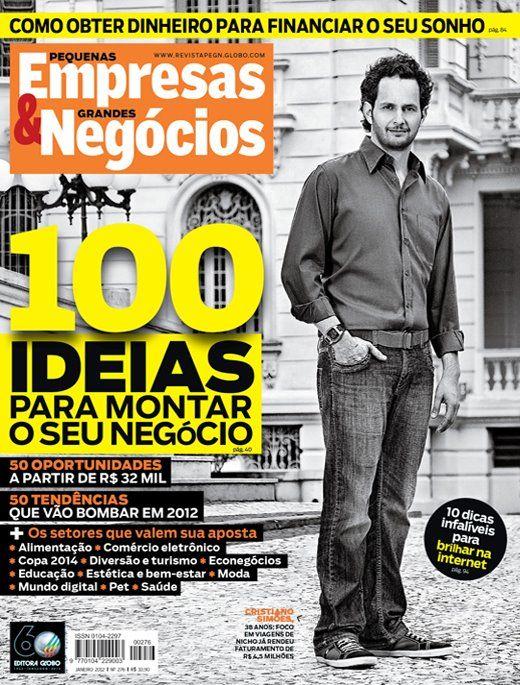 Edição 276, janeiro de 2012