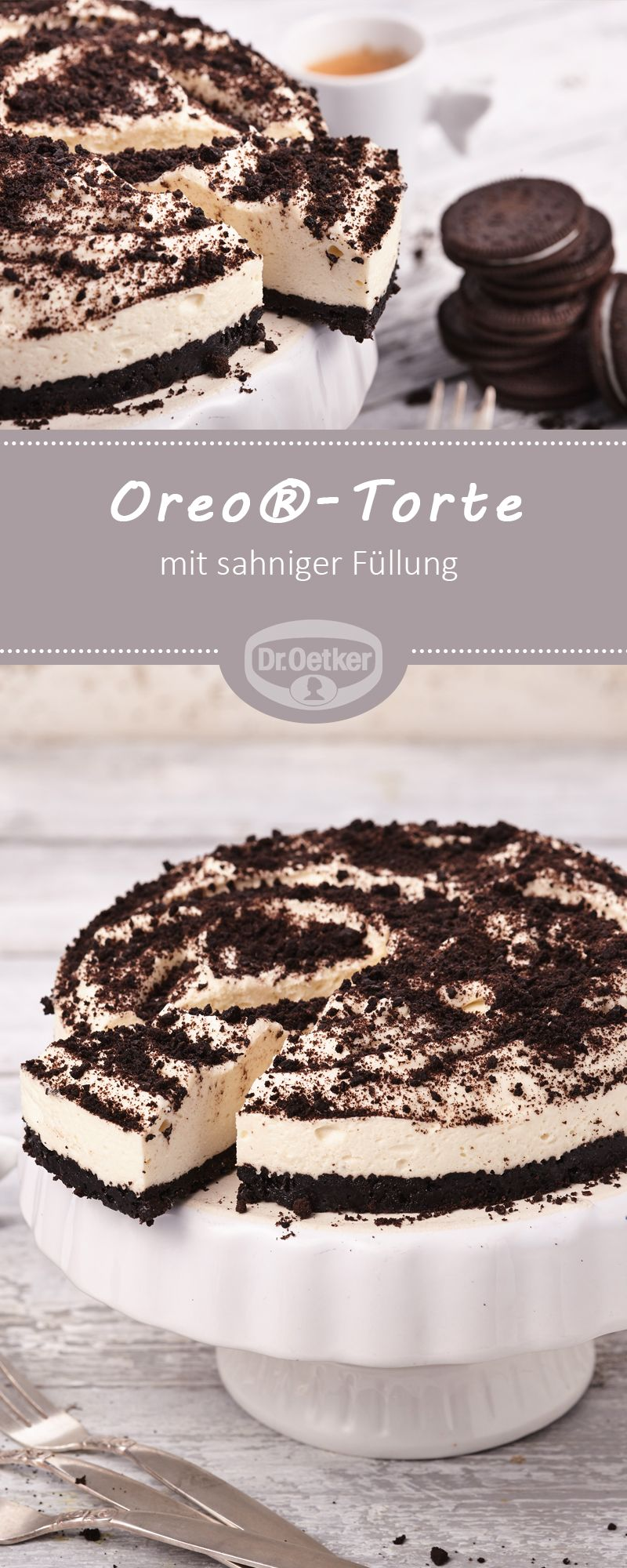 Oreo Torte Rezept Kuchen Oreo Torte Kuchen Und Backen