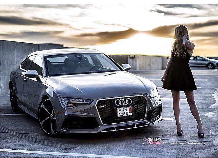 Audi RS7   Cars/moto   Audi rs7, Audi rs, Audi cars