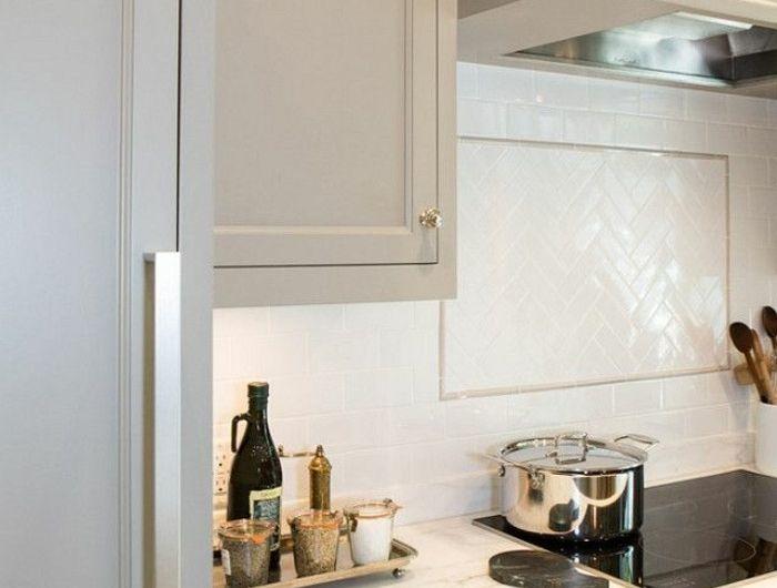 Comment repeindre une cuisine, idées en photos!