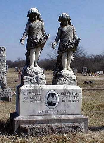 Worsley Cemetery, Vernon Co., MO