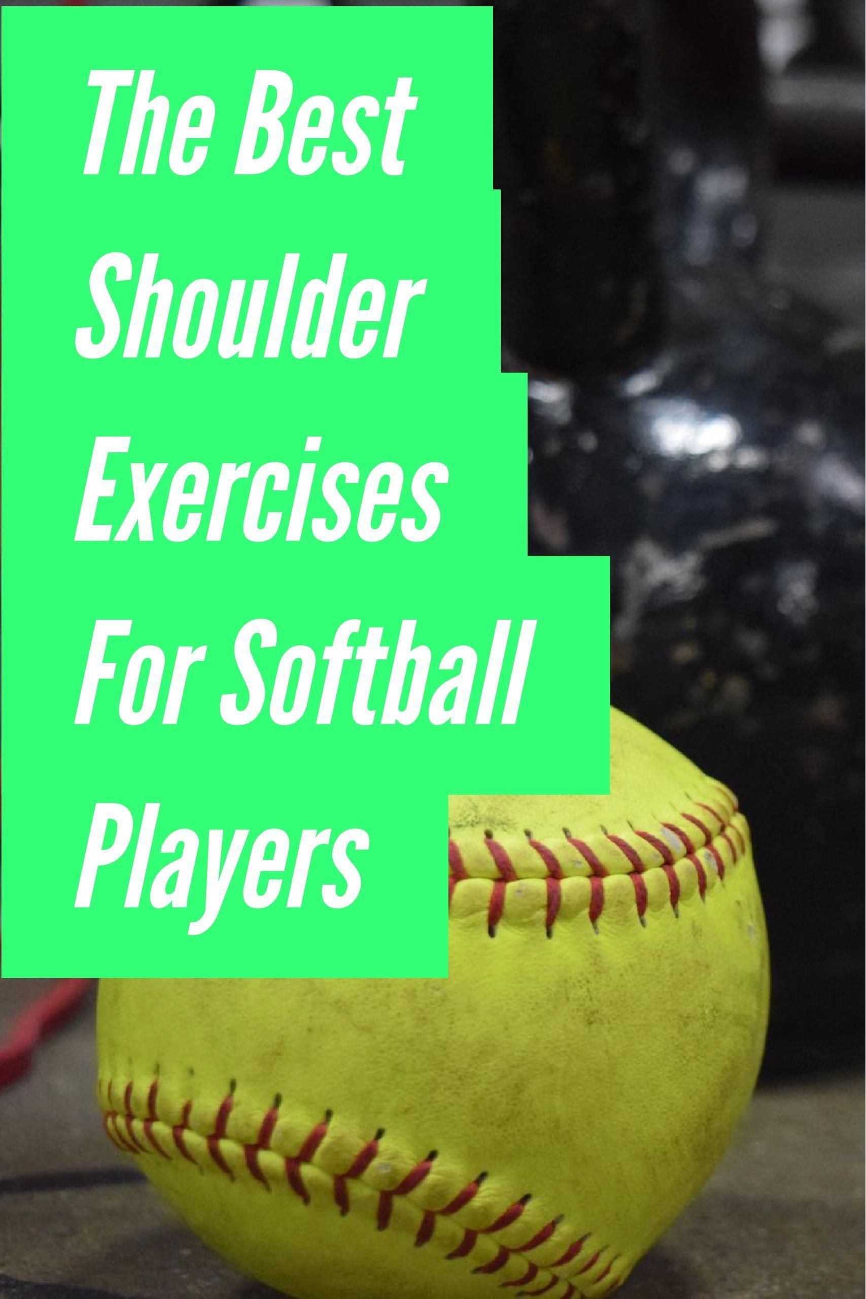 Colleges That Offer Basketball Scholarships Basketballvideogames2018 Softball Players Best Shoulder Workout