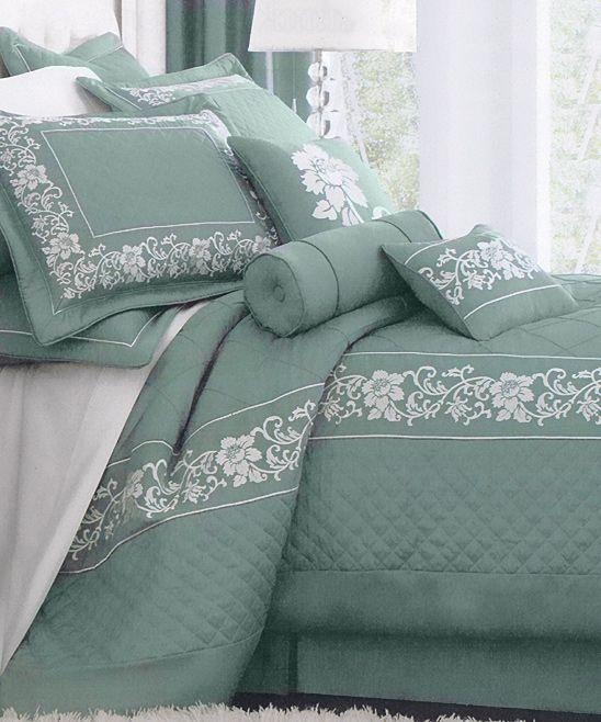 Jade Jameson Comforter Set Ma Maison