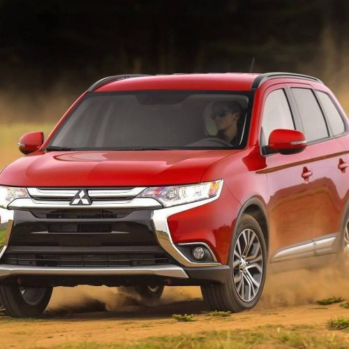 Mitsubishi 7 Seater: Steve Says This 7-Passenger Outlander Is A Good Value