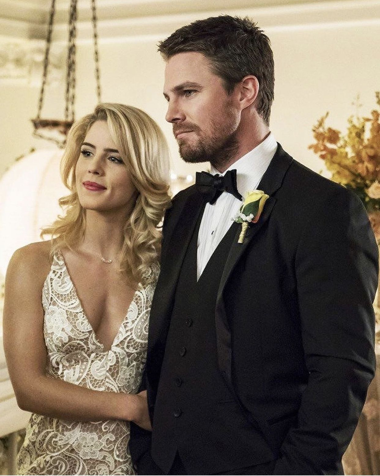 Pin by Labradors on Oliver and Felicity   Oliver and ...