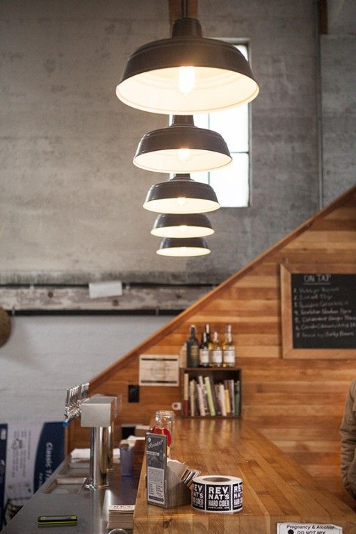 discount barn lighting. Discount Barn Lighting A Tasteful Choice For Cidery Taproom H