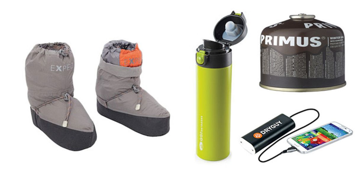 Photo of The Best Winter Camping Gear of 2016