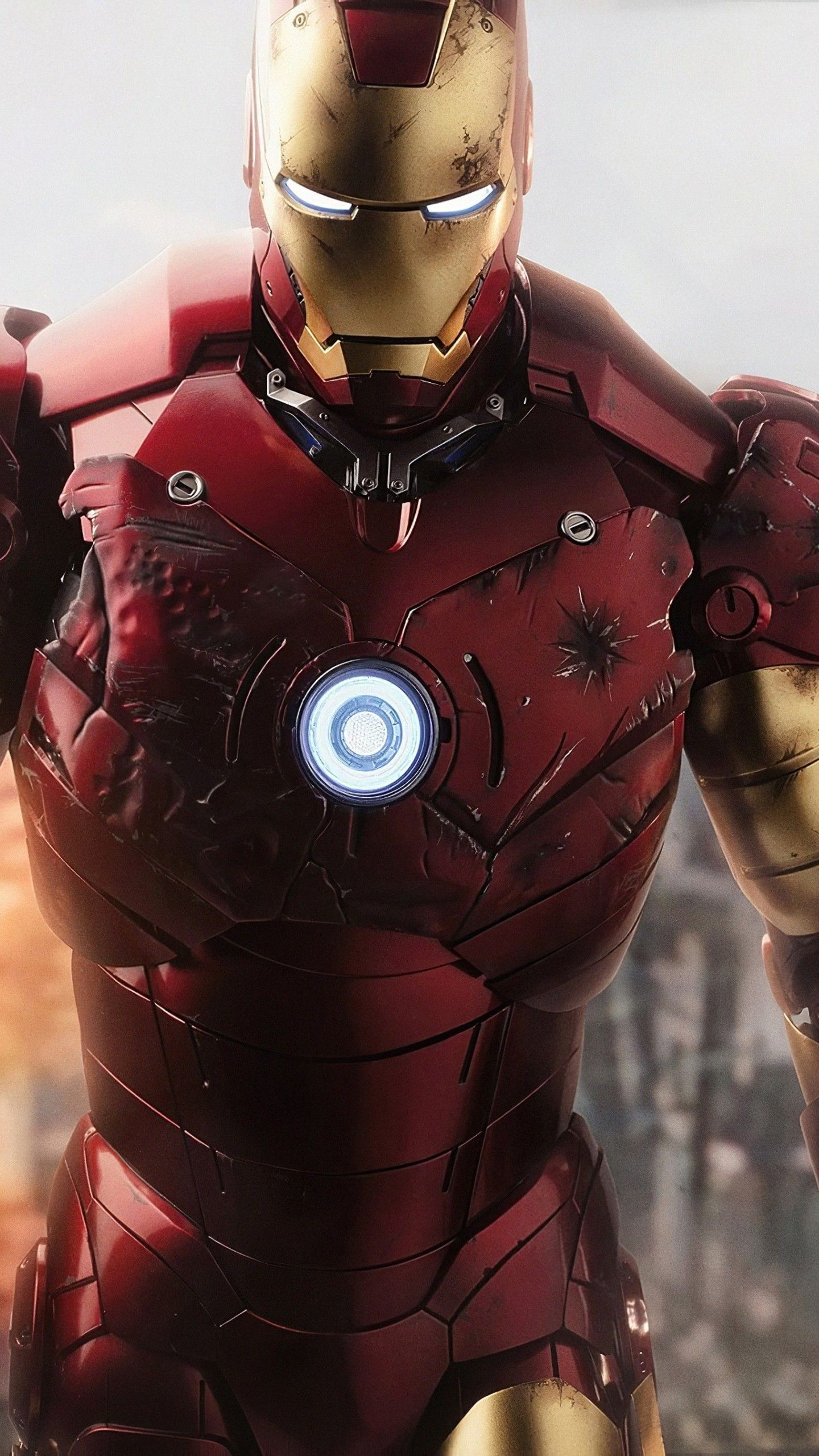 Who Will Be The New Iron Man After Avengers Endgame
