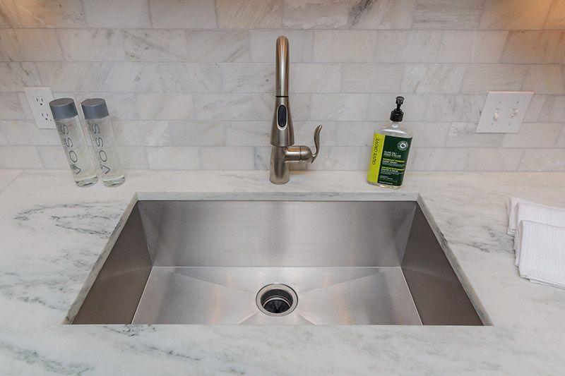 Bridgewater Communities St Louis Luxury Home Builder Undermount Sink Sink Countertops