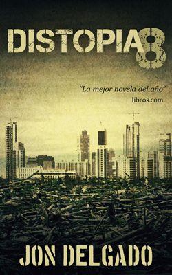 Portada para ebook portada para novela dist pica thriller portadas para amazon kindle casa - Ebook casa del libro ...