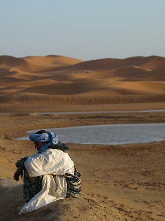 Erfoud, Maroc, gateway to the Sahara