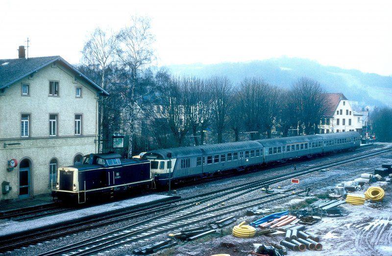 212 066 Winnweiler 30.12.84