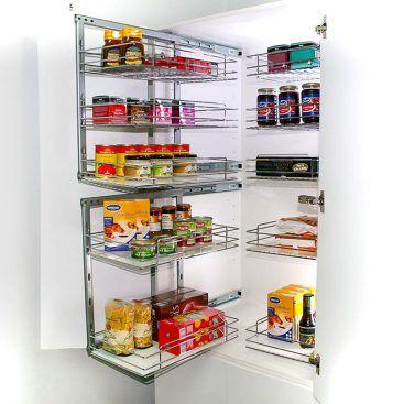 Alternative Pantry Pulls For Your Kitchen סלון Pinterest