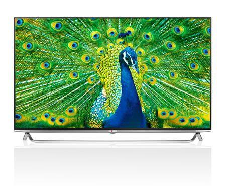 "Tv 55"" 138cm LG 55UJ658T 4KUHD Display"