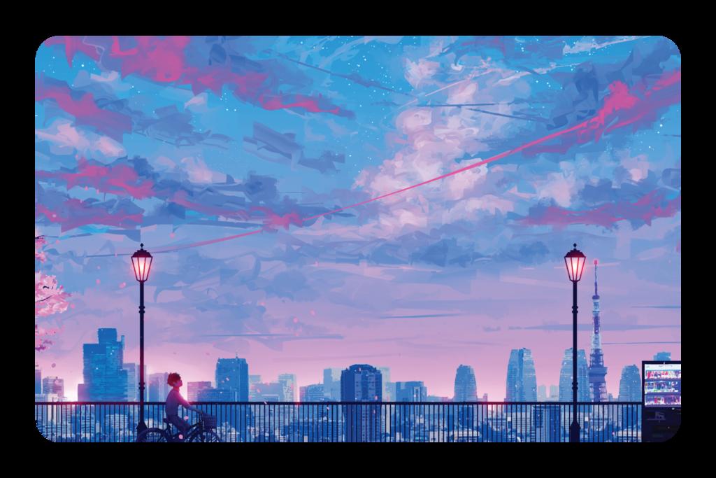 Wallpaper Macbook Desktop Kpop Animal Dark Iphone In 2020 Scenery Wallpaper Landscape Wallpaper Anime Scenery Wallpaper