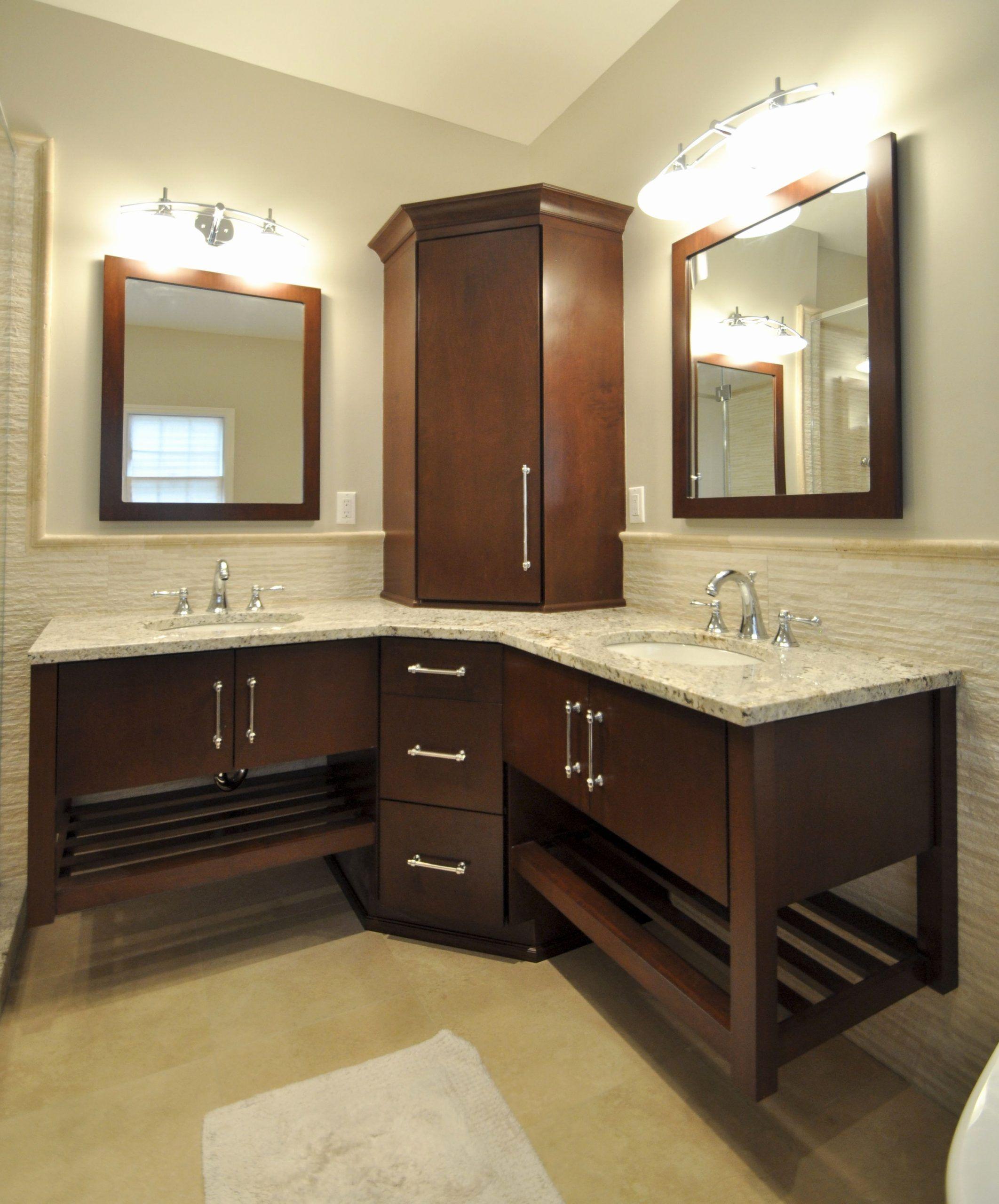 Bathroom Corner Cabinet Ideas Inspirational Bathrooms Small Bathroom Vanities Bathroom Remodel Master Bathroom Corner Cabinet