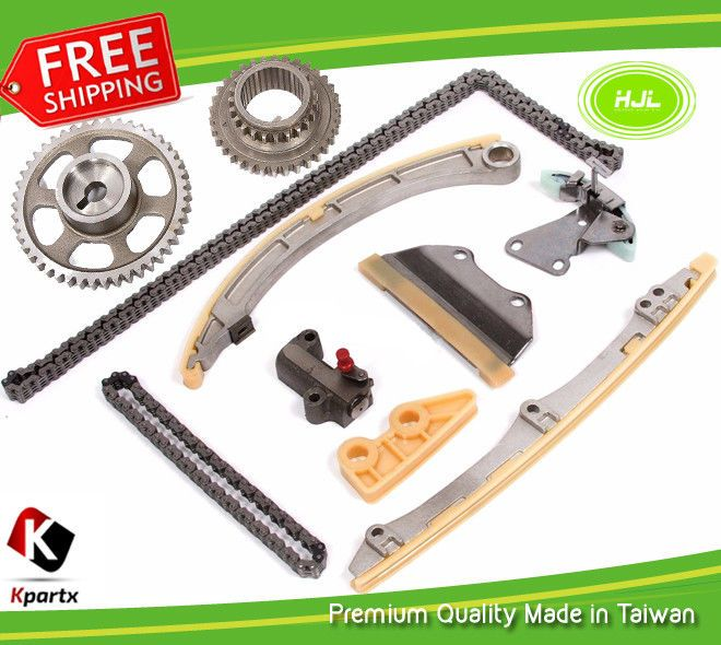 Timing Chain Kit Fits Honda Civic Acura RSX Type-S K20A2