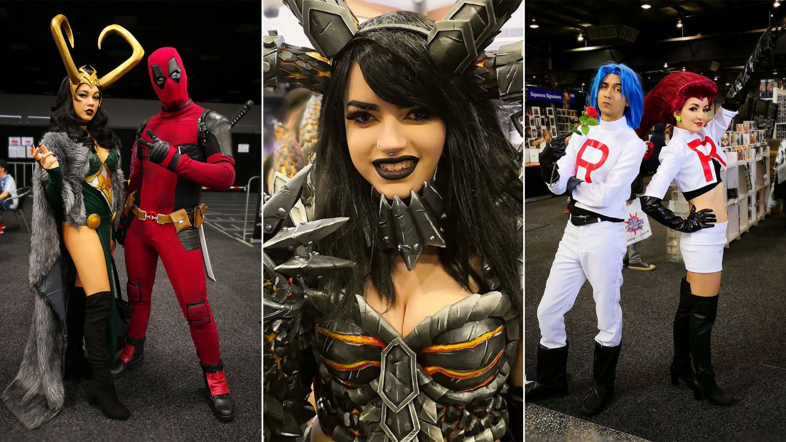 Adelaide Has Some Pretty Amazing Cosplayers | Cosplay ...