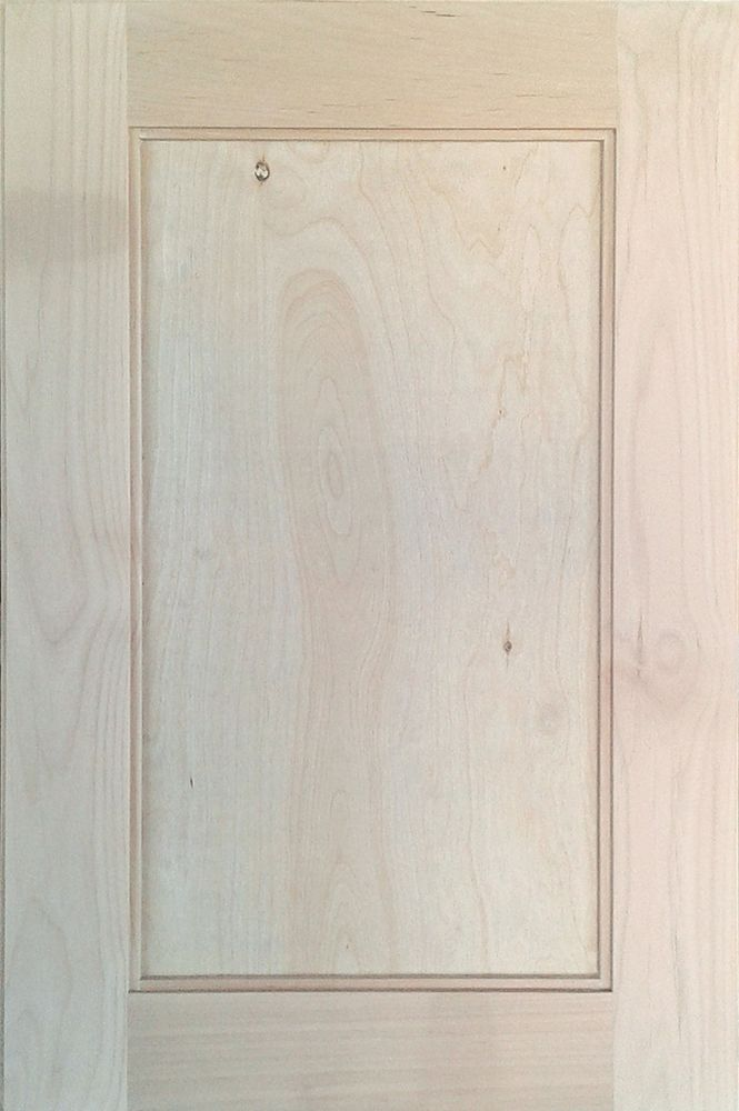 14x24 Unfinished Shaker Style Recessed Medicine Cabinet With No Mirror Paint Or Stain It Yourself Recessed Medicine Cabinet Shaker Style Shaker Style Cabinet Doors