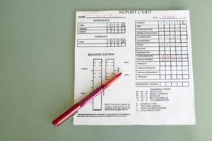 How To Write A Montessori Progress Report For Preschoolers School Report Card Report Card Comments Progress Report