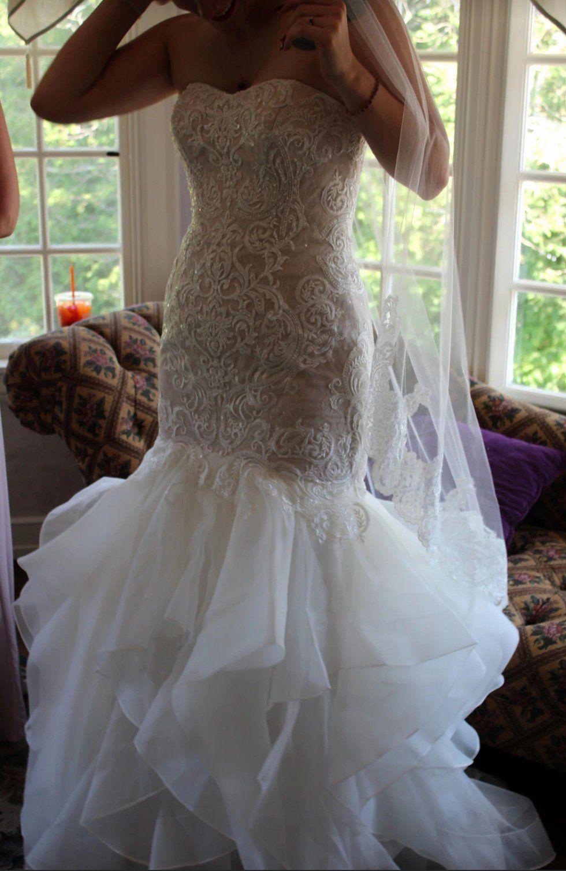 Pin On Best Alterations Wedding Dress