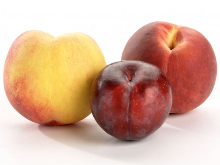 25 Foods You Ve Probably Been Storing Wrong Your Whole Life Plums And Peaches How To Store Peaches How To Ripen Pears