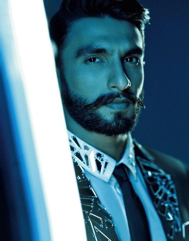 Beard In Mirror Style Grooming Ohmymenswear